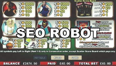 Tips Menang Terus Bermain Slot Online Untuk Pemula